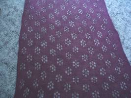 2nd Comfort Shawl Finished 001
