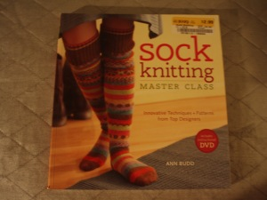 Socks by Ann Budd