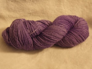 Hand Dyed Polypay