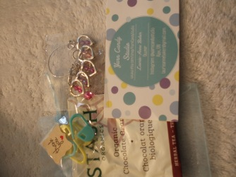 Yarn Candy Studio stitch markers