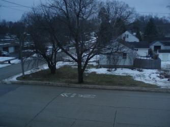 Mid-Winter Thaw