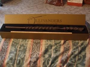 Ollivander Wand