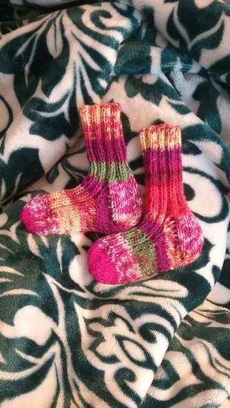 Alice Socks2