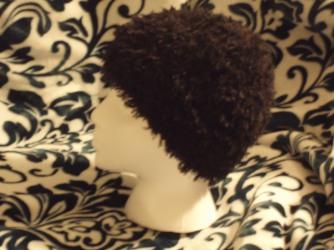 Chemo Cap a - minus curls