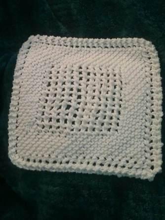 Eloomantaor's Diagonal Knit sihcloth