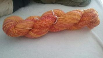 Fractal Spin Rainbow Sherbet